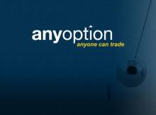 AnyOption: обзор и отзывы