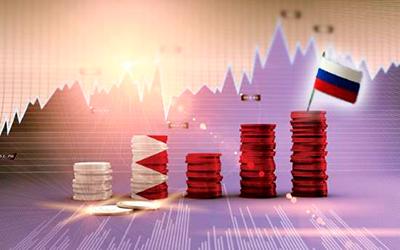 Достоинства торговых депозитов в рубля
