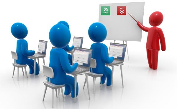 Обучение торговле бинарными опционами: вводный курс