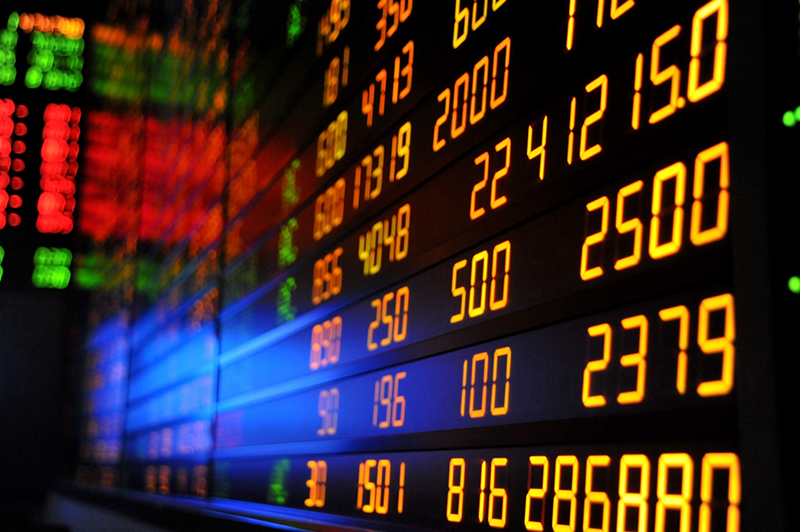 Сигналы для бинарных опционов на индексы