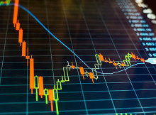 Торговля бинарными опционами по Боллинджеру