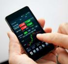 Мобильная торговля бинарными опционами