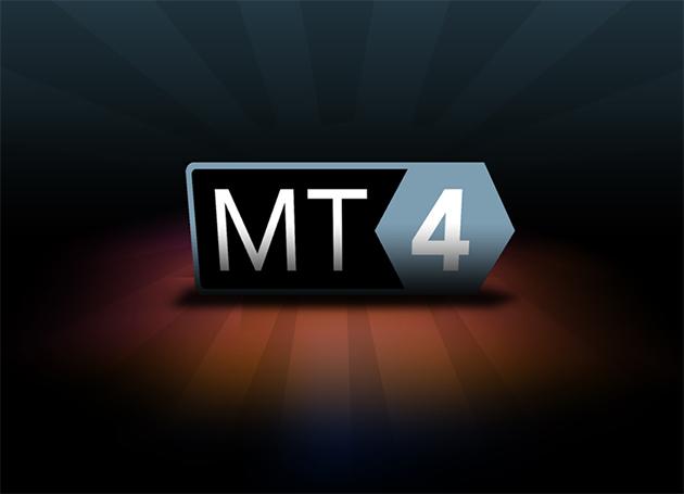 Скачать торговый терминал MetaTrader 4
