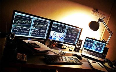 Методы индикаторных стратегий бинарных опционов
