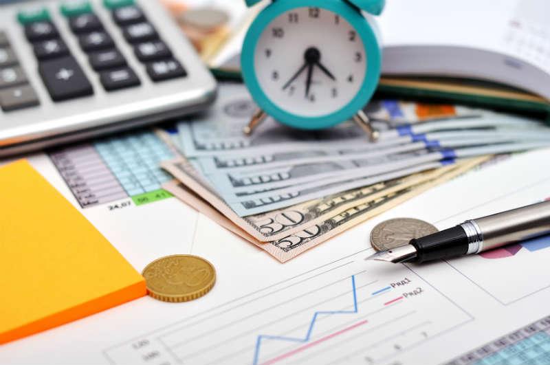Торговля турбо опционами (60 секунд)